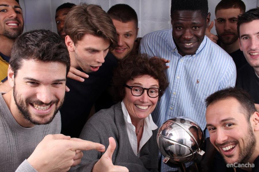 Comunicado de Gipuzkoa Basket denunciando trabas de la ACB al ascenso