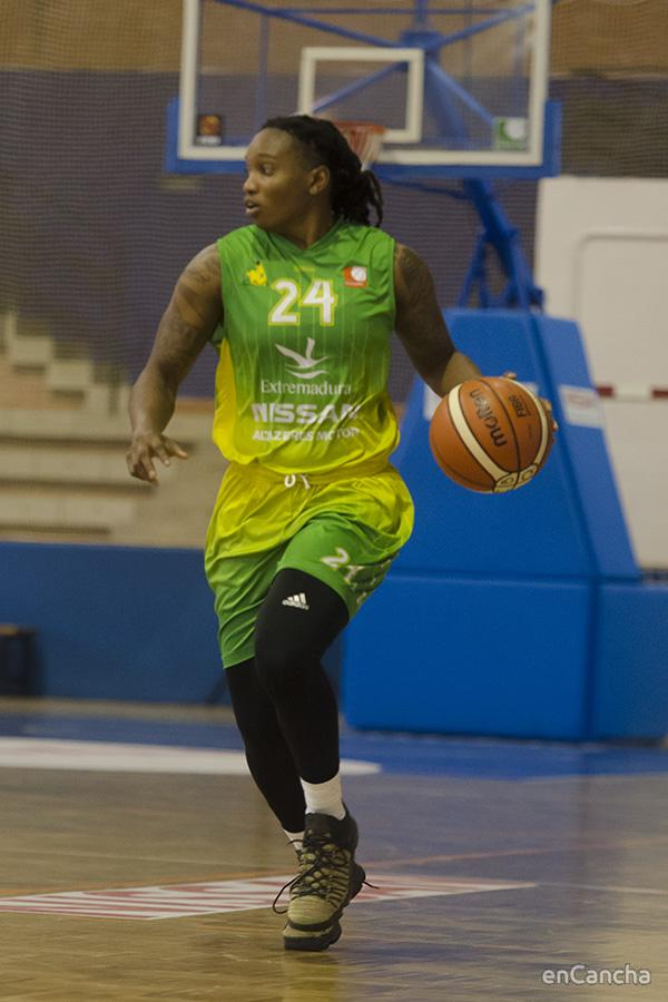 Joy Brown ( MVP )