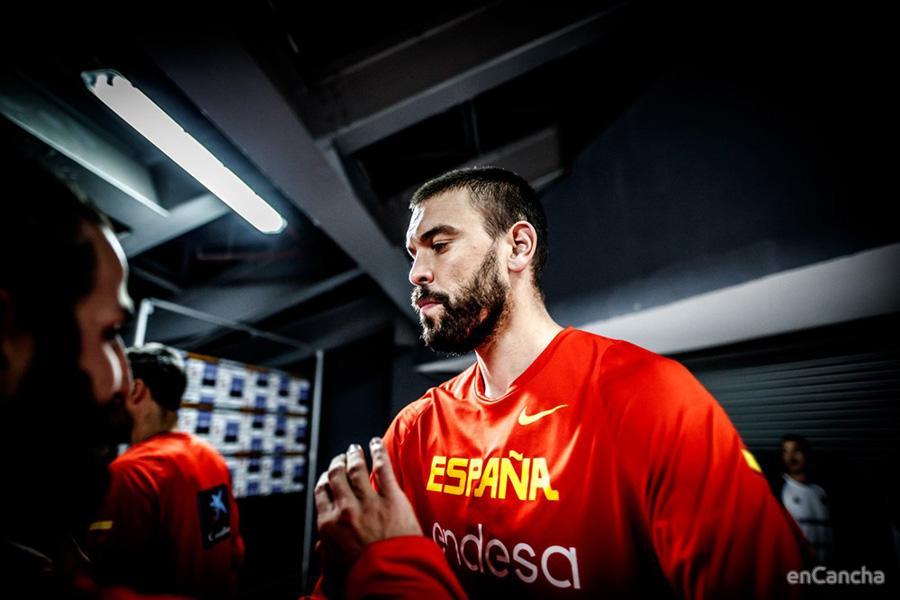 Décima semifinal consecutiva para la selección española en un Eurobasket
