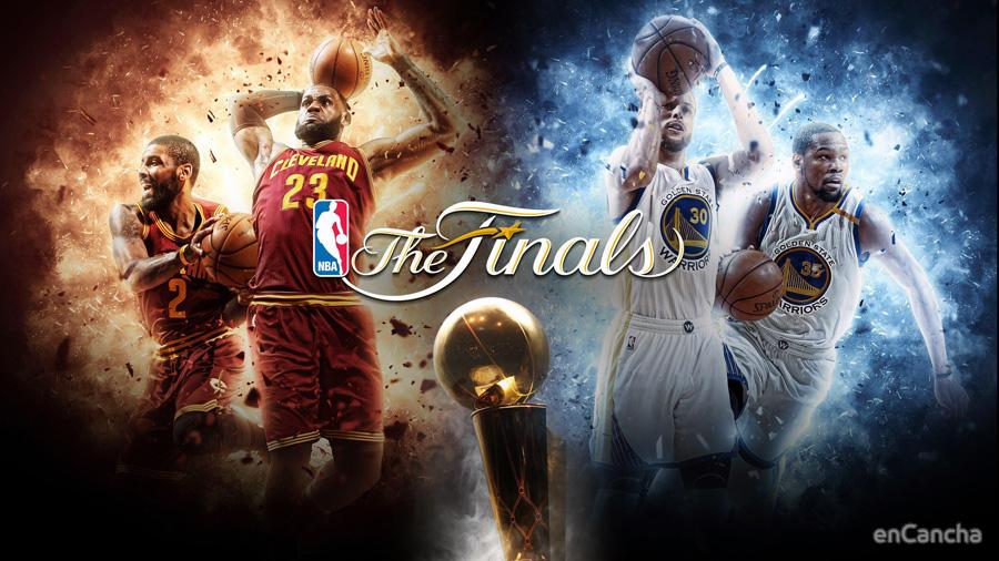 NBA Finals: Cleveland Cavaliers vs. Golden State Warriors
