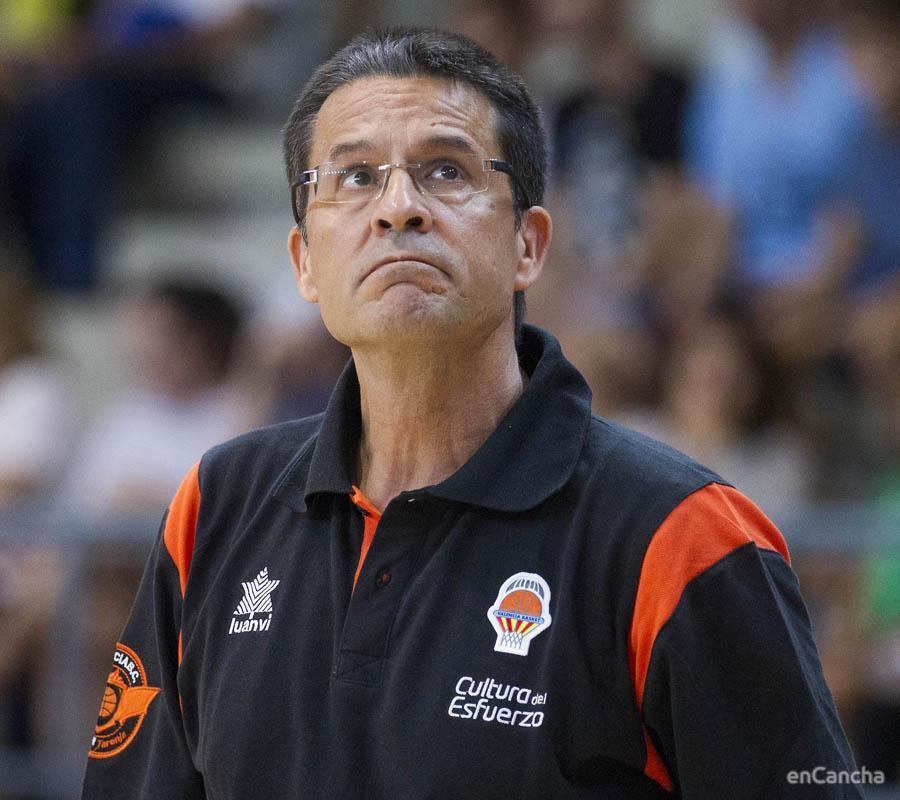 Pedro Martínez no quedó satisfecho