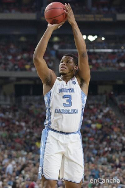 Kennedy Meeks de North Carolina