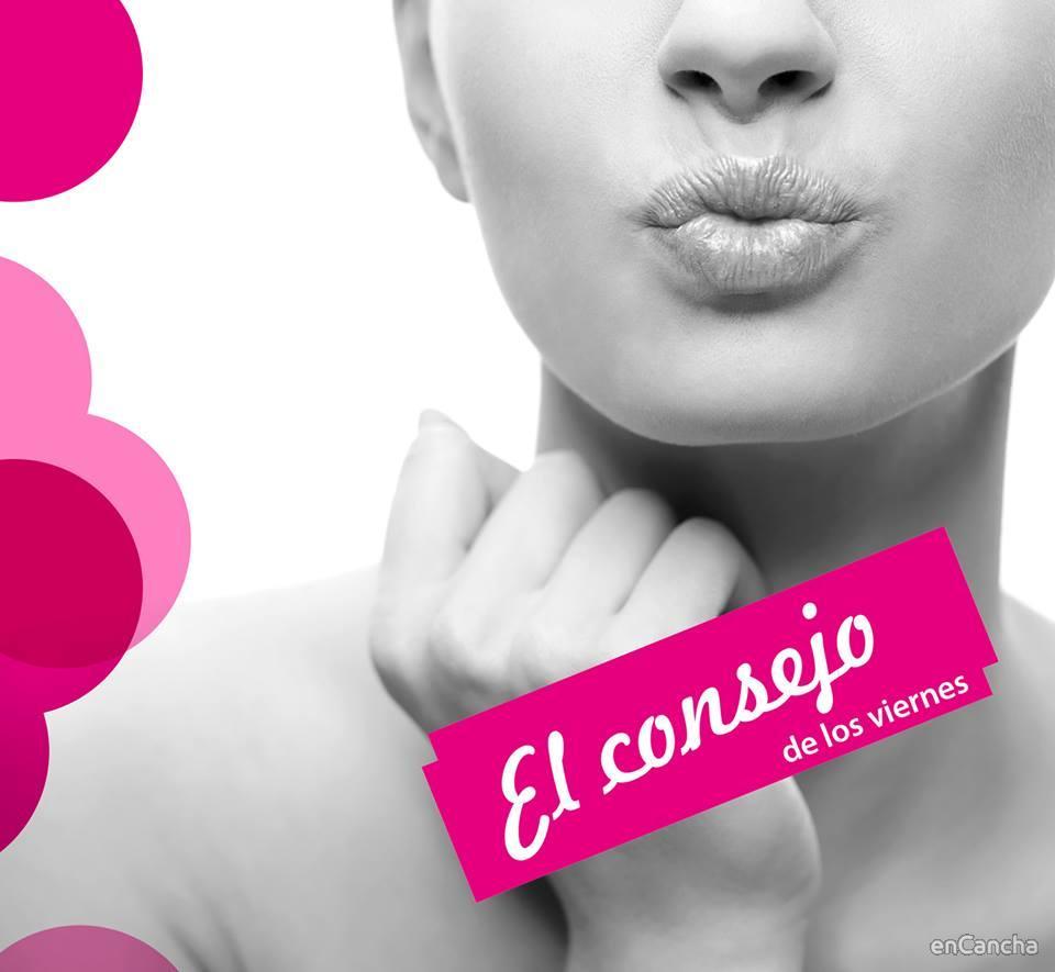 Consejo de los viernes: unos labios perfectos todos los días